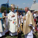 Епископ Клеменс и о. Артур